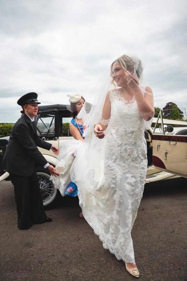 Thornbury Castle Wedding-34