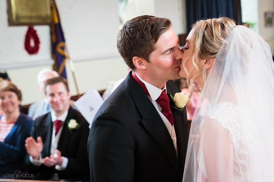 Thornbury Castle Wedding-45
