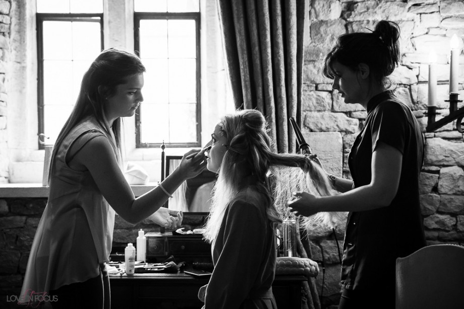 Thornbury Castle Wedding-5
