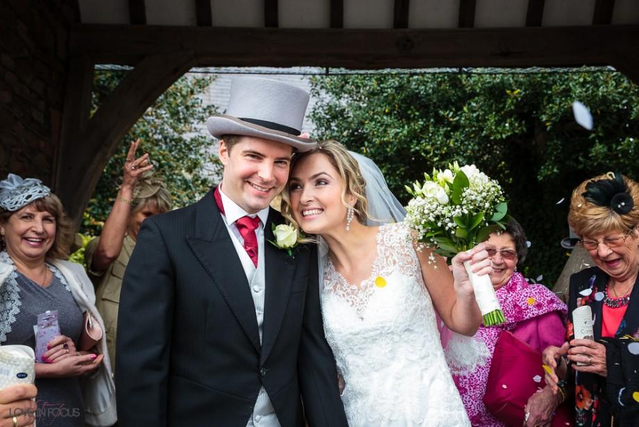 Thornbury Castle Wedding-50