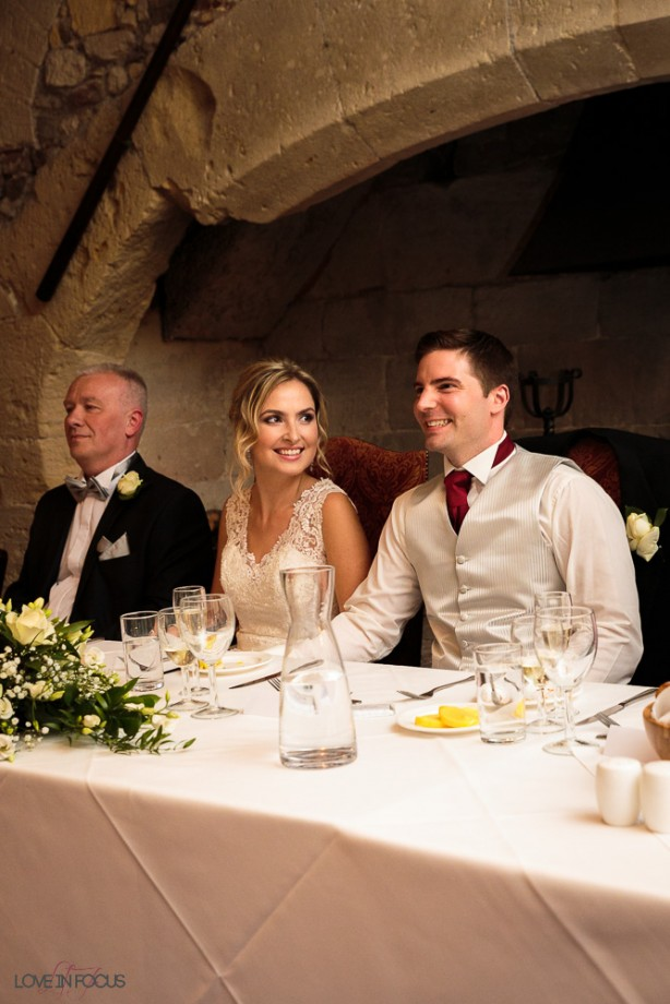 Thornbury Castle Wedding-88