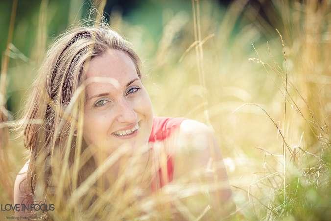 Danni's Portrait Photos (Bristol)